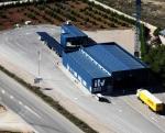 Foto aérea - ITV La Roda